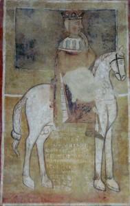 Cavaliere coronato