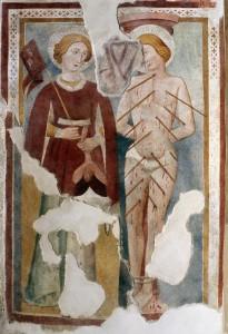 San Sebastiano e San Ansano