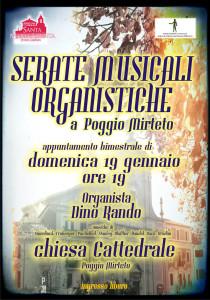 Serate Musicali Organistiche