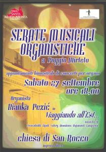 concerti settembre 2014