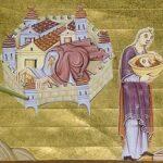 Martirio S. Giovanni battista